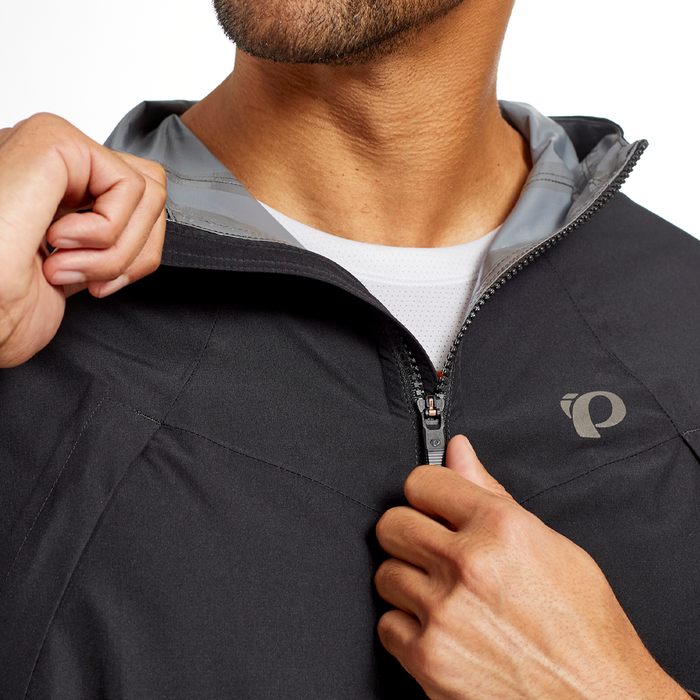 Men's Monsoon WxB Hooded Jacket10