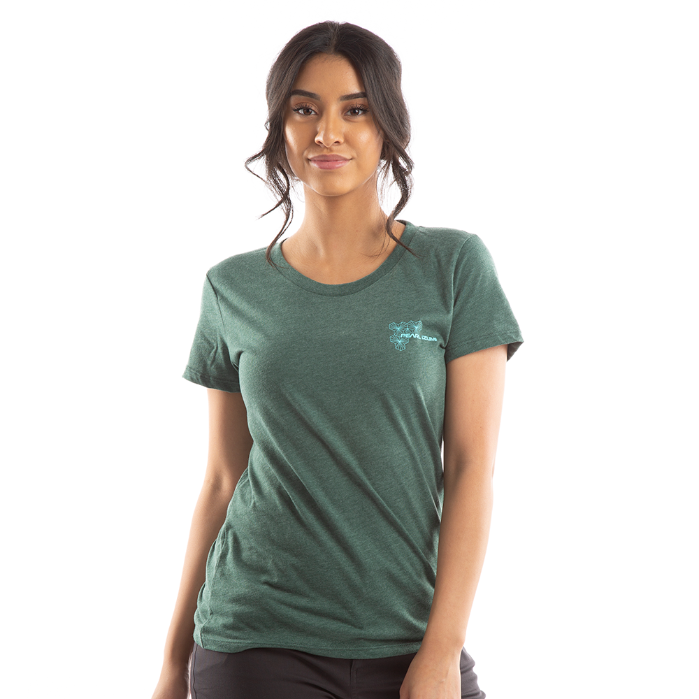 Women's Graphic T4