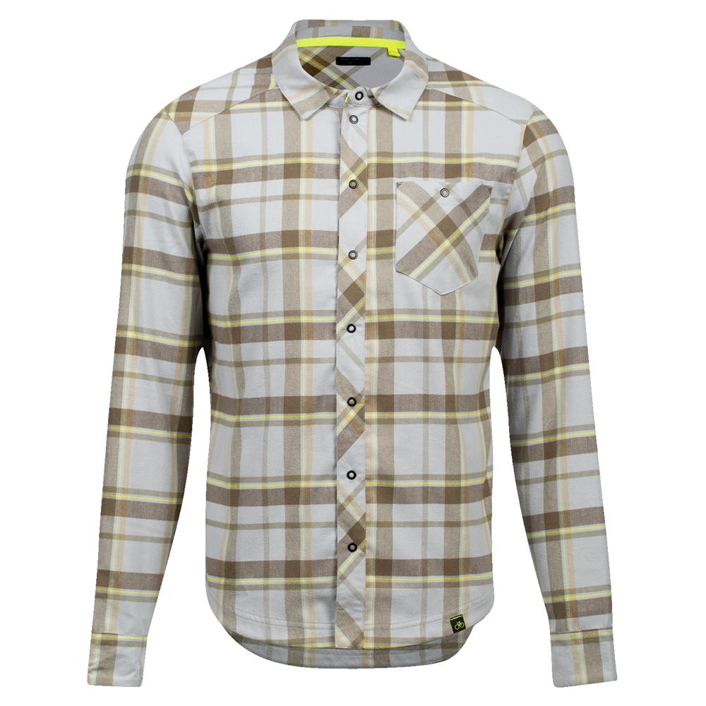 Men's Rove Long Sleeve Shirt1