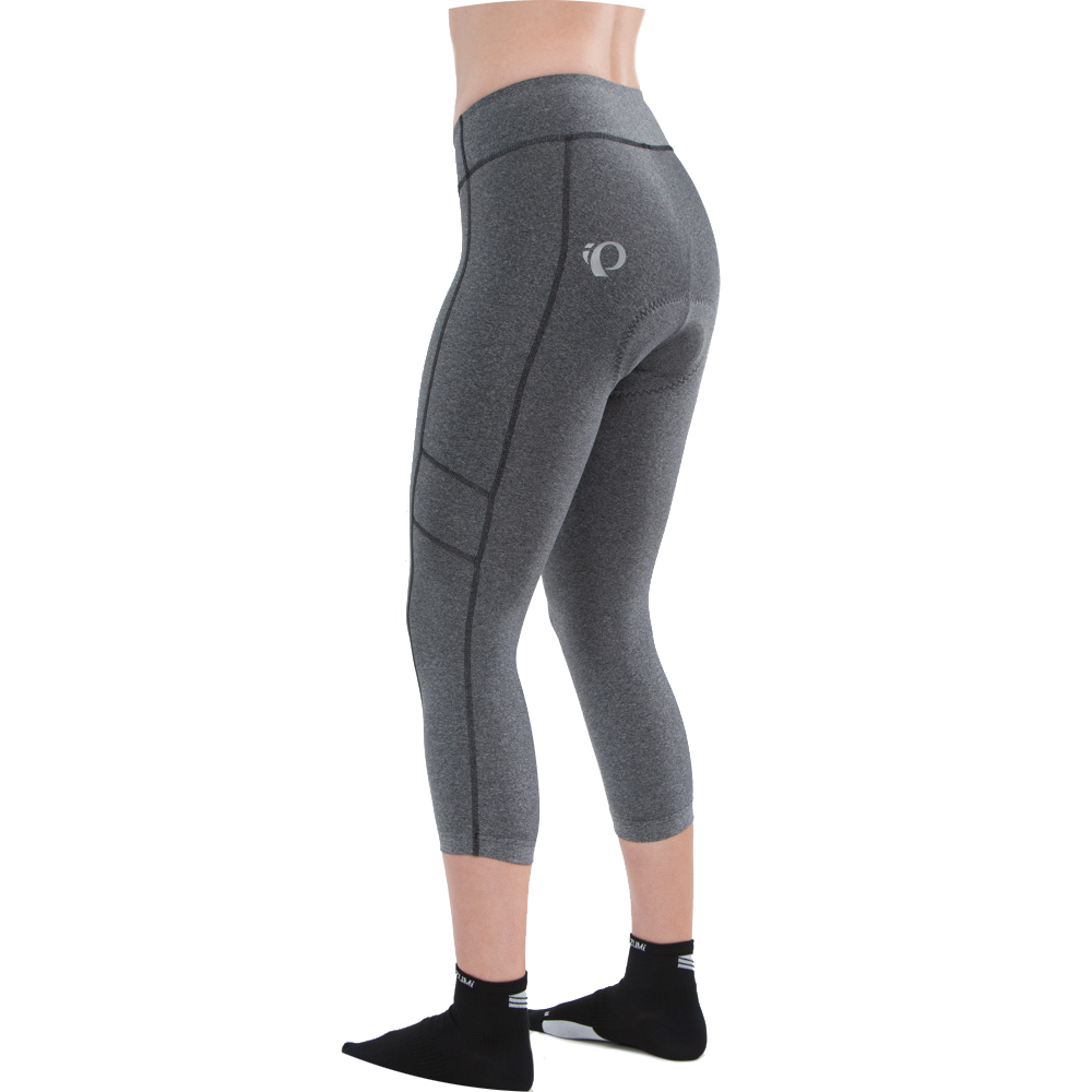 Women's Escape Sugar Cycling Three Quarter Tight4