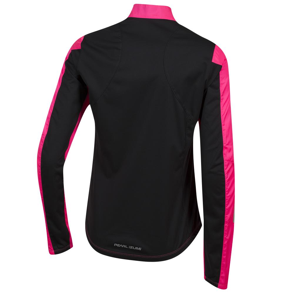 Women's ELITE Pursuit Hybrid Jacket2