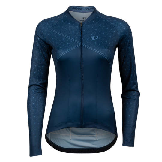 Women's Attack Long Sleeve Jersey thumb 1