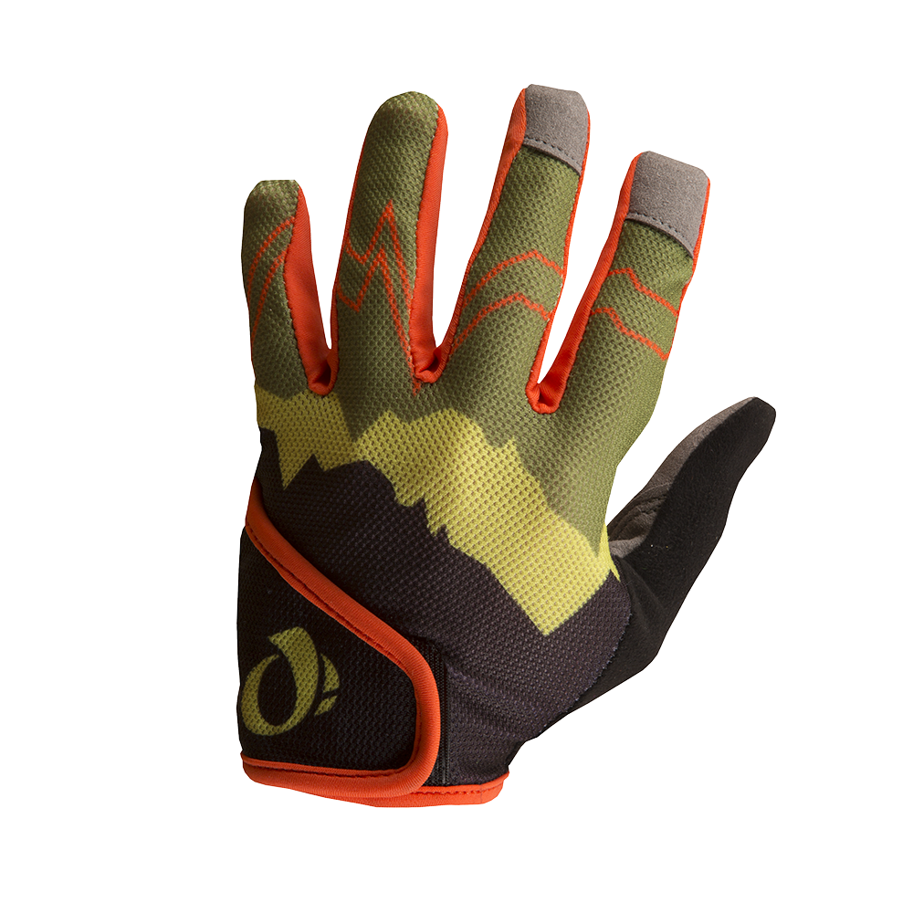 Junior MTB Glove1