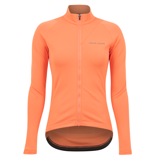 Women Attack Thermal Jersey
