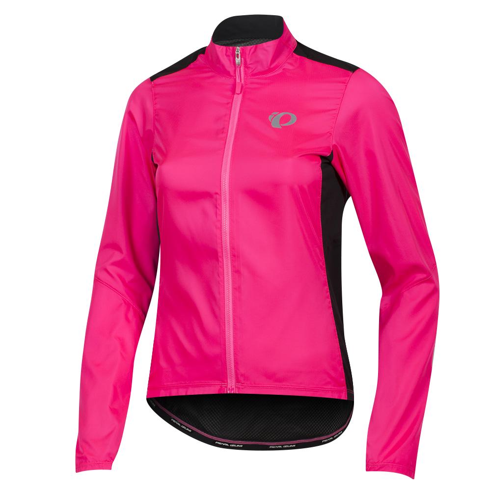Women's ELITE Pursuit Hybrid Jacket1