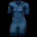 Women's Tri Octane Suit
