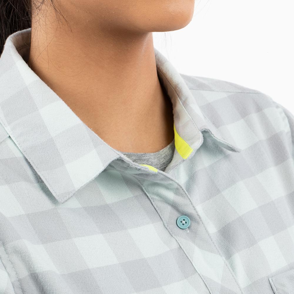Women's Rove Long Sleeve Shirt6
