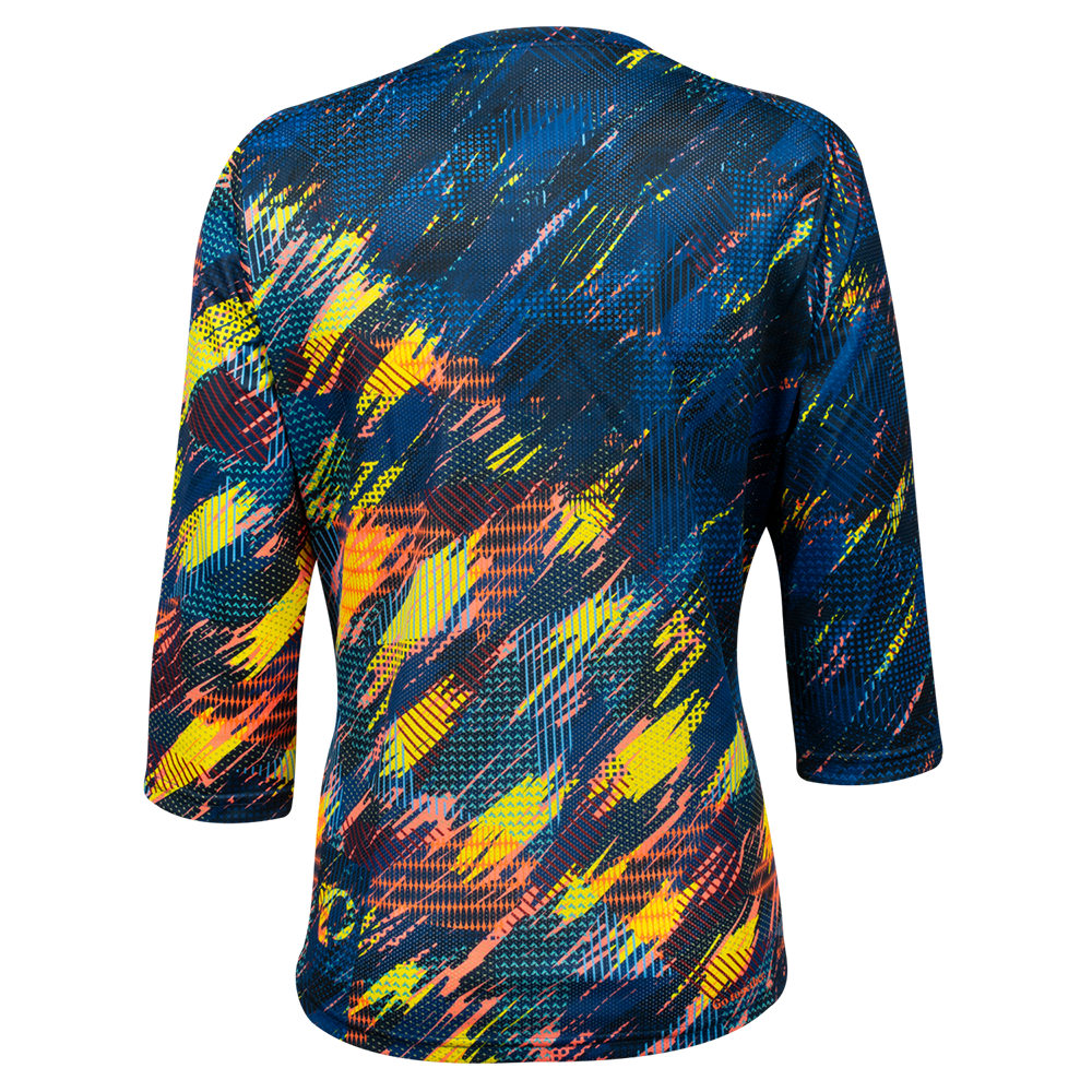 Women's Limited Launch 3/4 jersey2