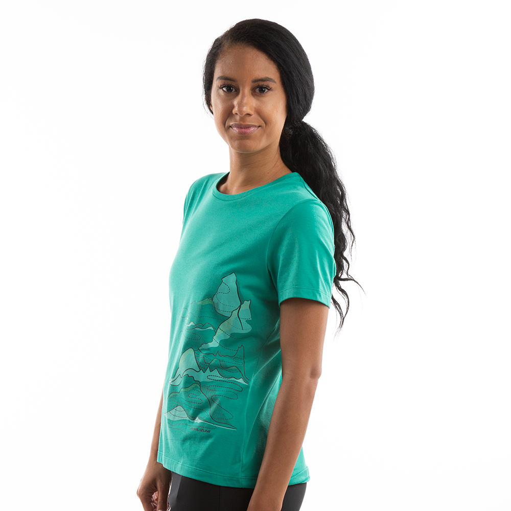 Women's Mesa T-Shirt3