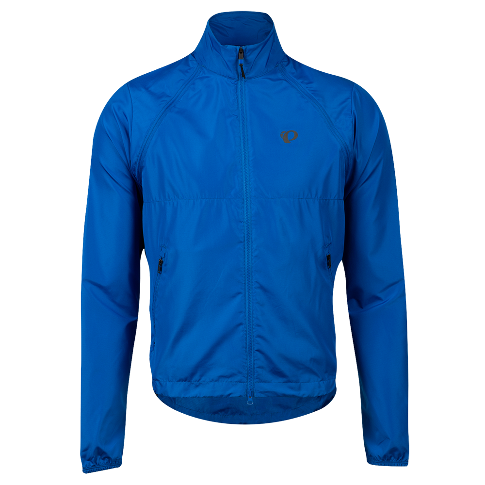 PEARL iZUMi Quest Barrier Convertible Jacket1