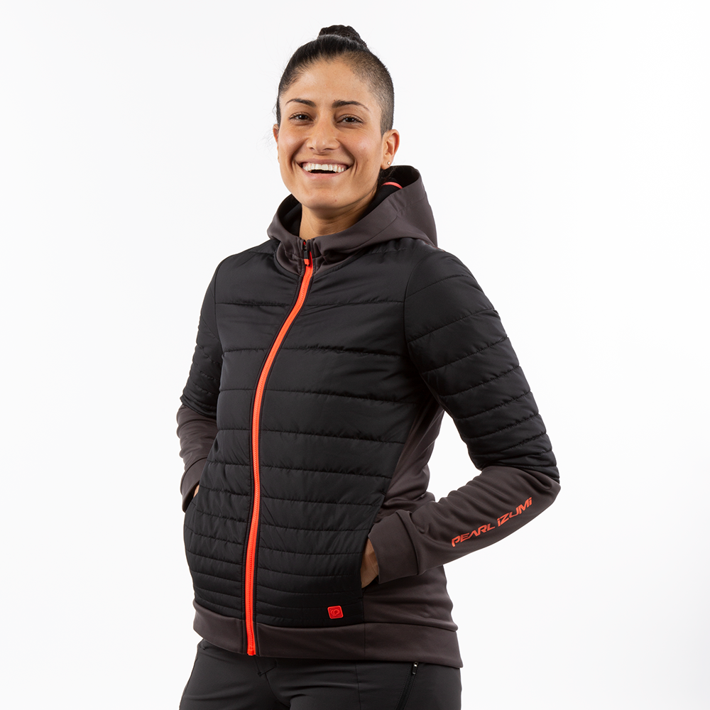 Women's Elevate Insulated AmFIB Jacket8