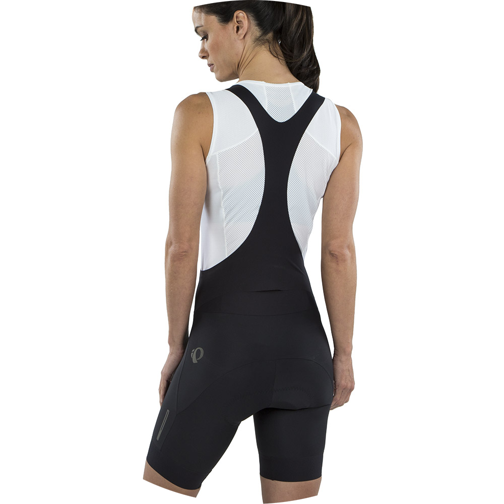 Women's INTERVAL Bib Short4