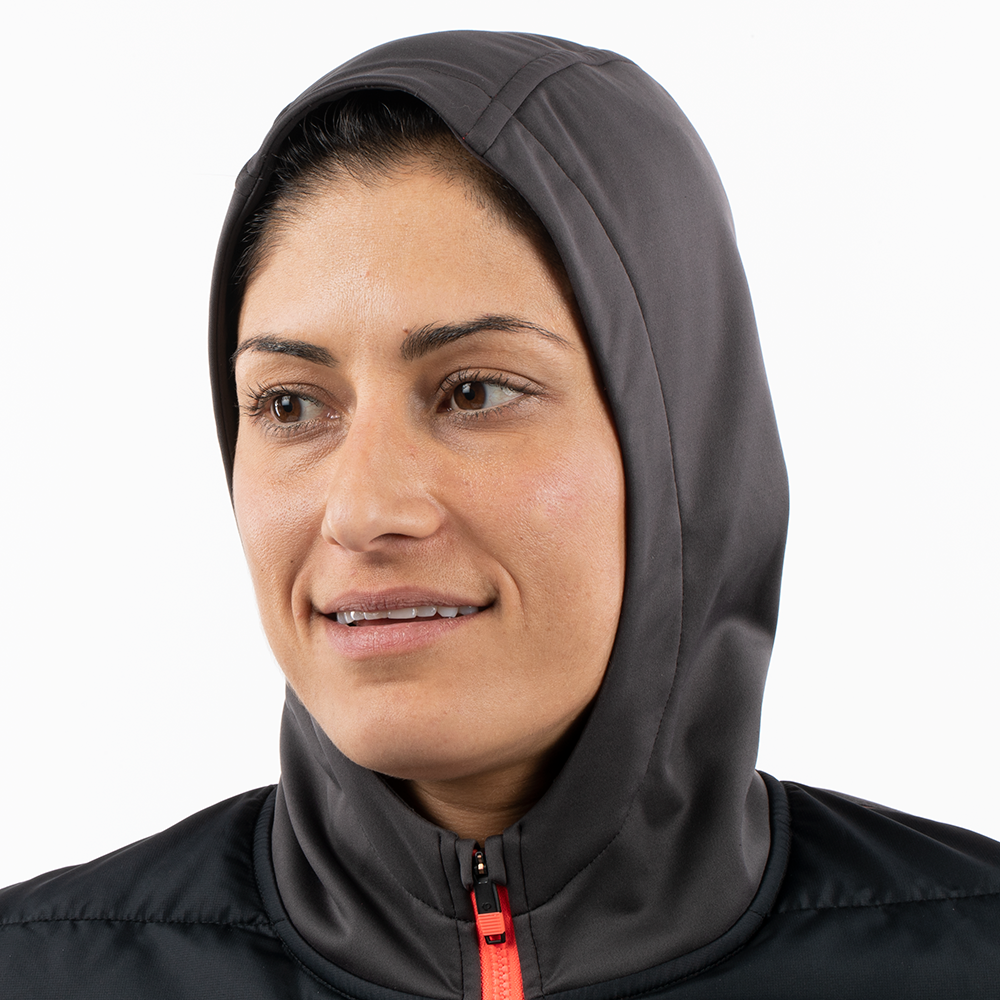 Women's Elevate Insulated AmFIB Jacket5