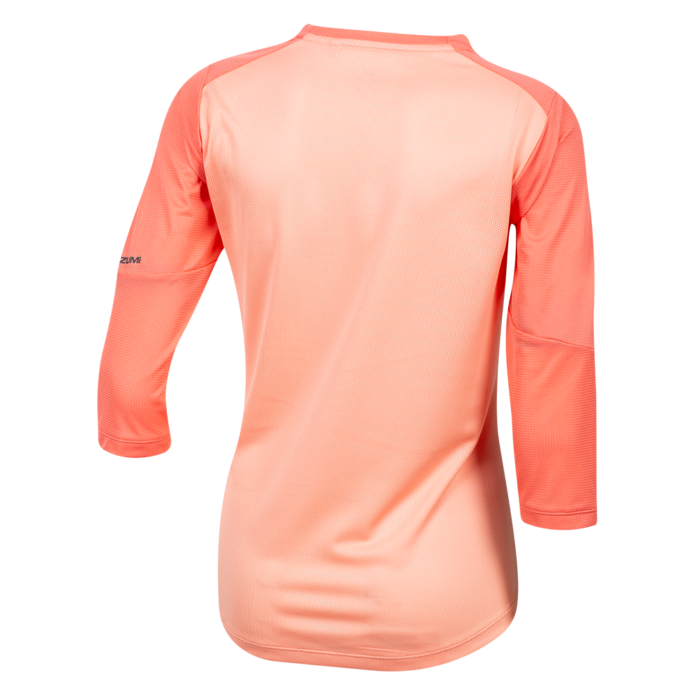 Women's Launch 3/4 Sleeve Jersey2
