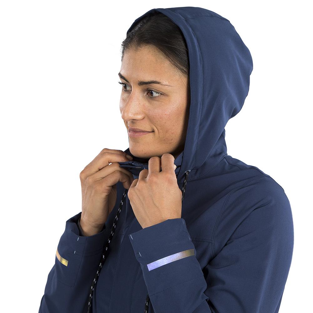 Women's Versa Barrier Jacket4