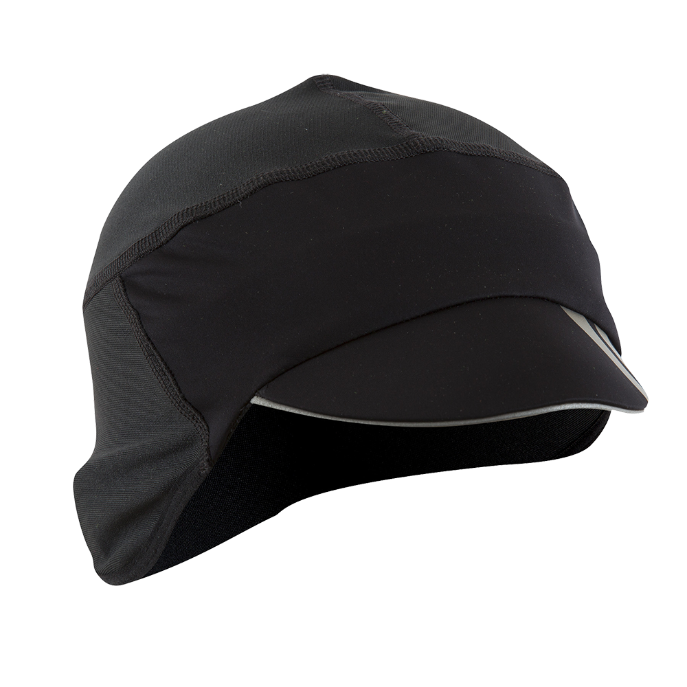 Barrier Cycling Cap1