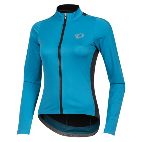 Women's PRO Pursuit Long Sleeve Wind jersey