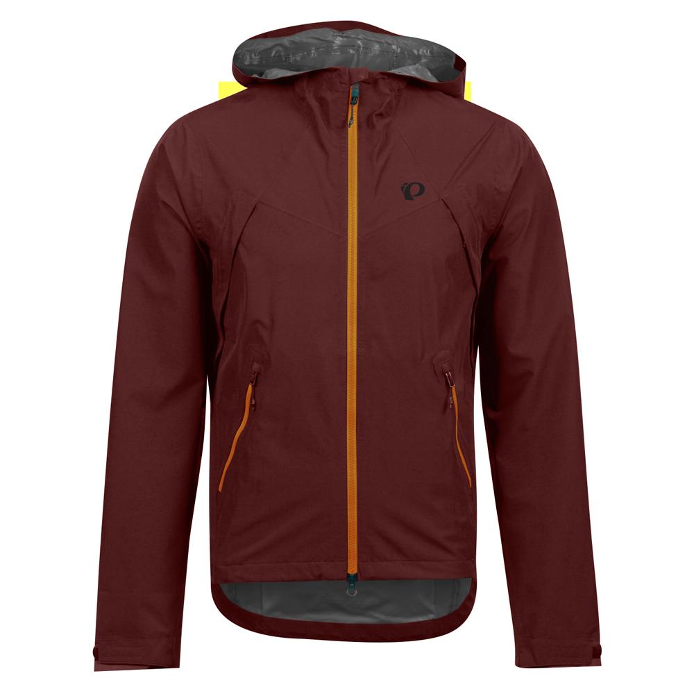 Men's Monsoon WxB Hooded Jacket1