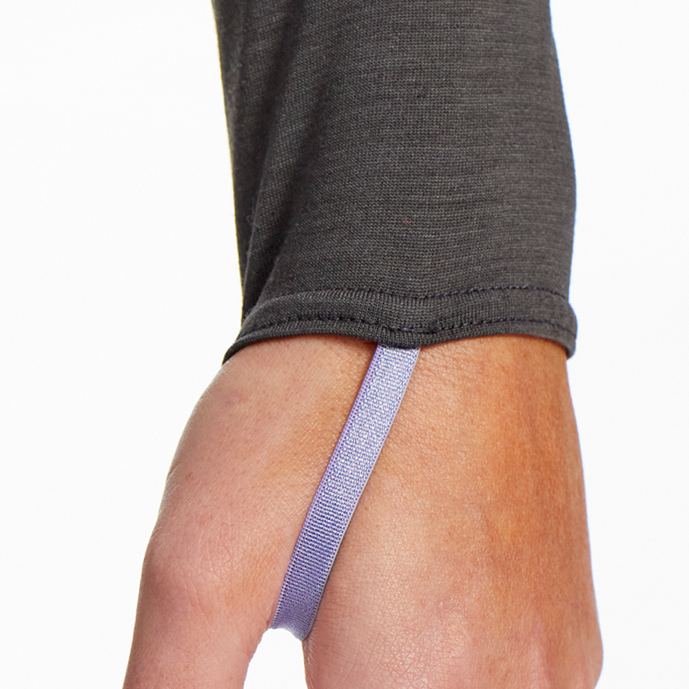 Women's Merino Long sleeve Baselayer4