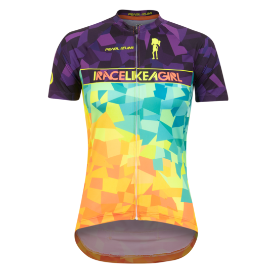 Women's Limited Edition INTERVAL Jersey thumb 0