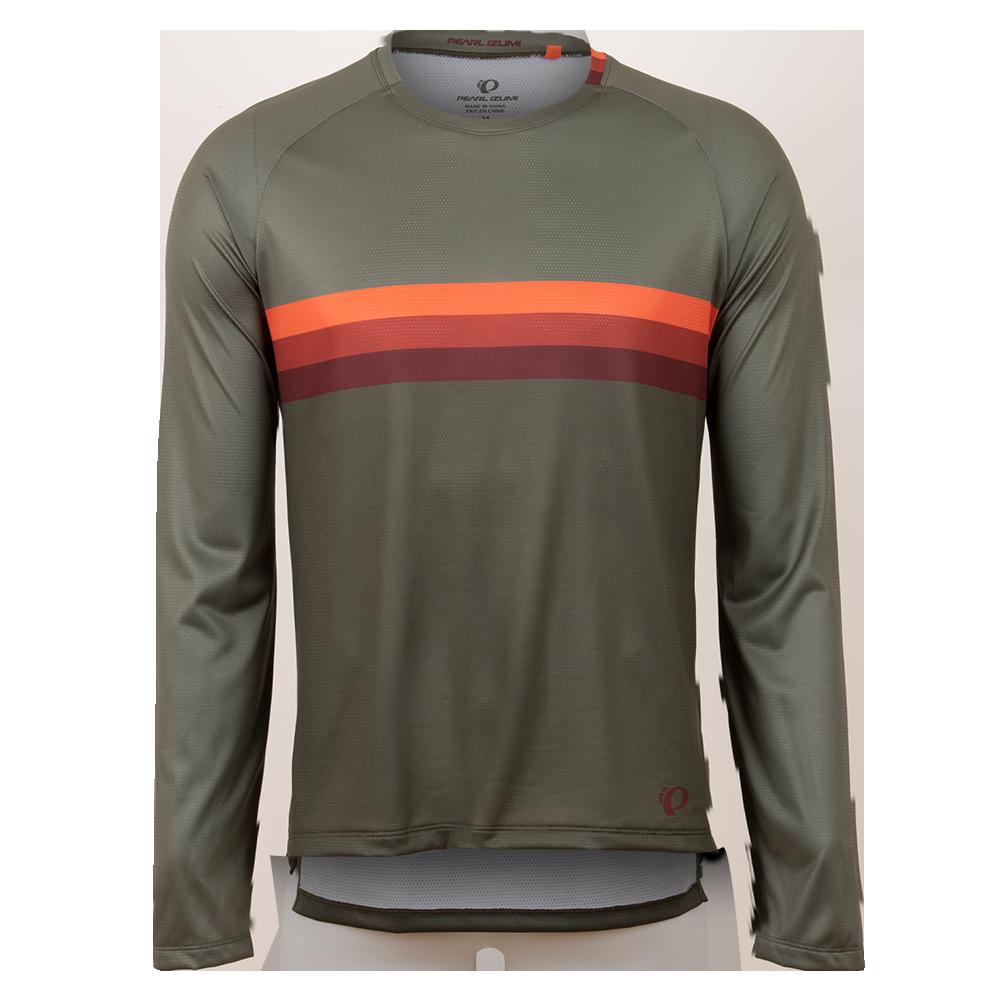 Men's Summit Long Sleeve Shirt1