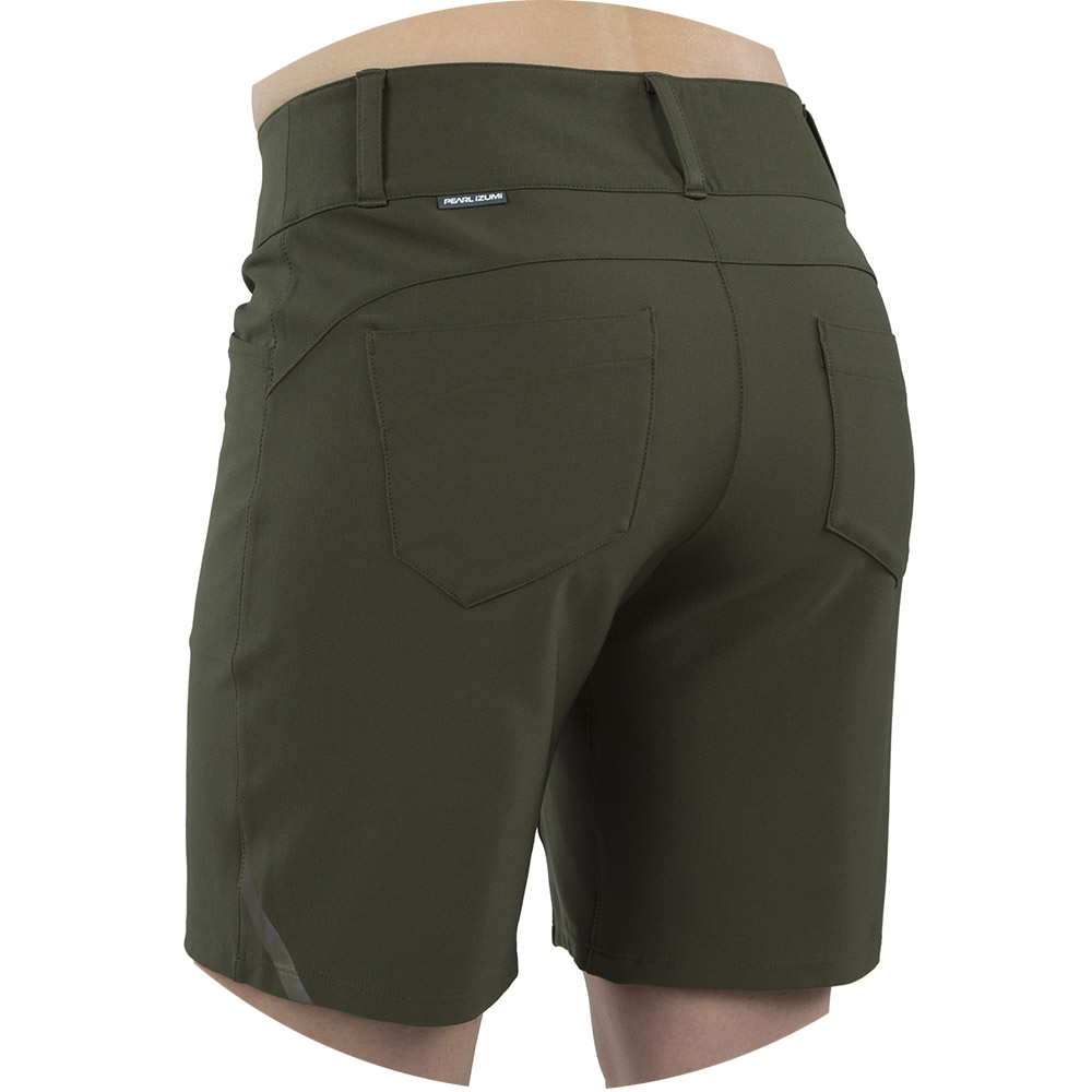 Women's Vista Short4