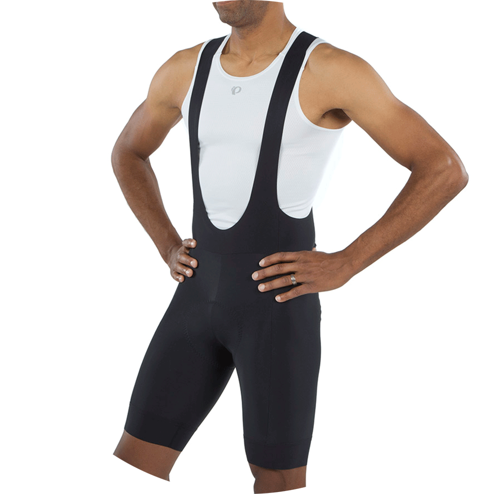 Men's INTERVAL Bib Short3