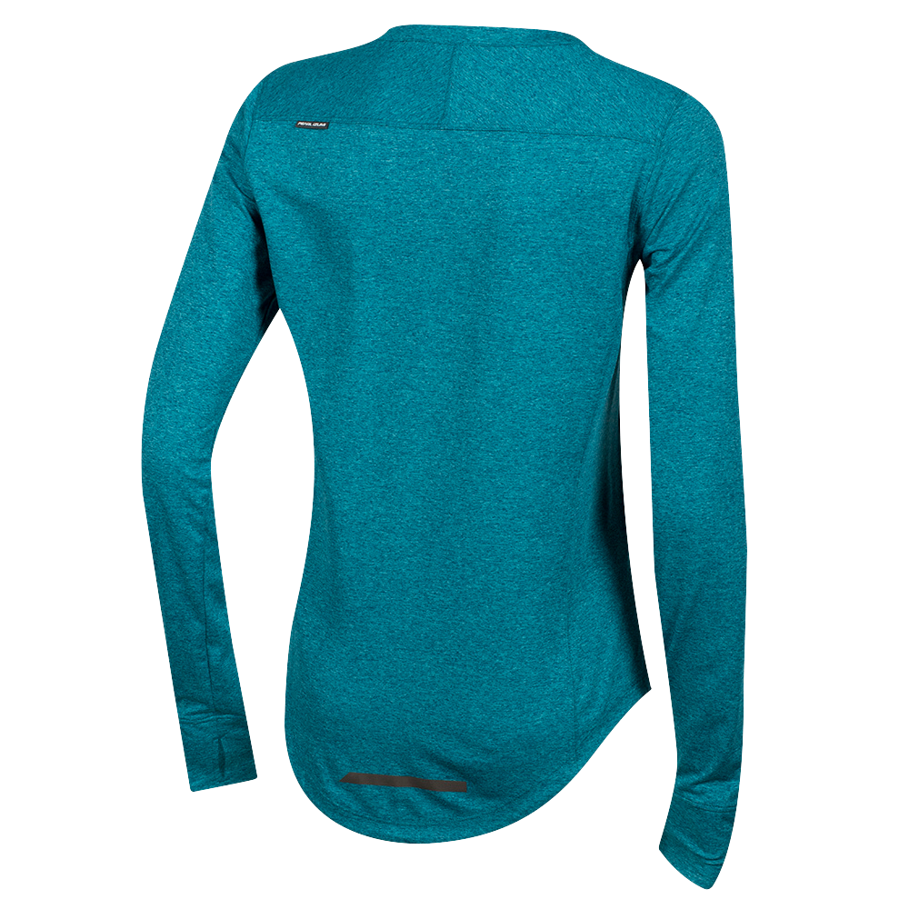 Women's Versa Long Sleeve Henley2