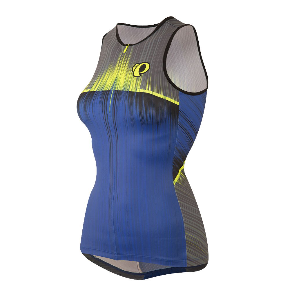 Women's ELITE In-R-Cool® LTD Tri Singlet1