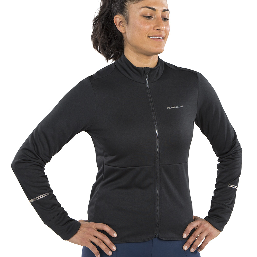 Women's Quest Thermal Jersey4