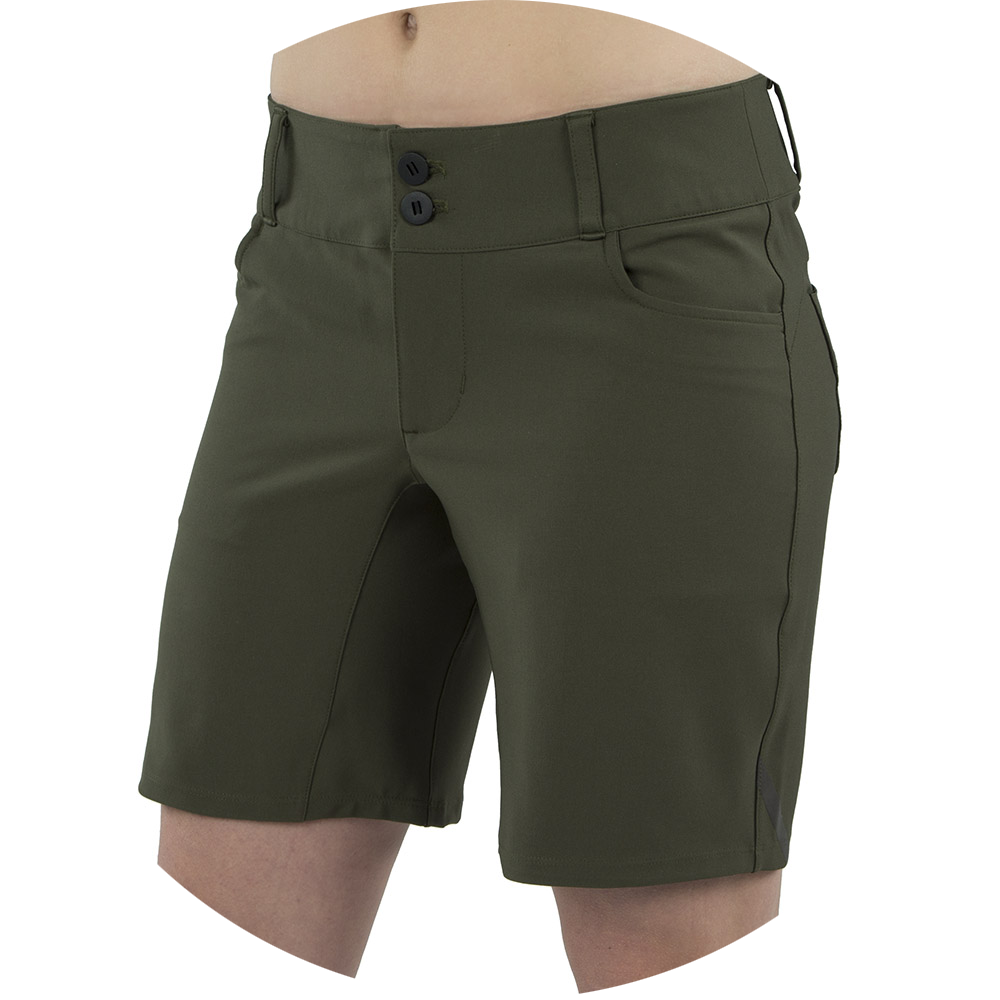 Women's Vista Short5