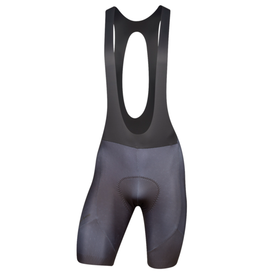 Men's Interval Graphic Bib Short