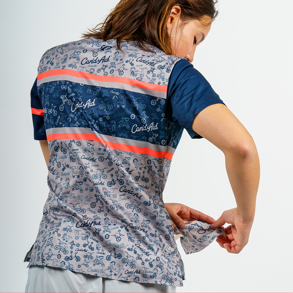 Women's Limited Edition Launch Jersey4
