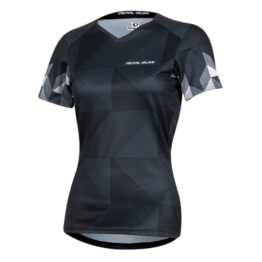 Women's Limited Launch Short Sleeve jersey thumb 1