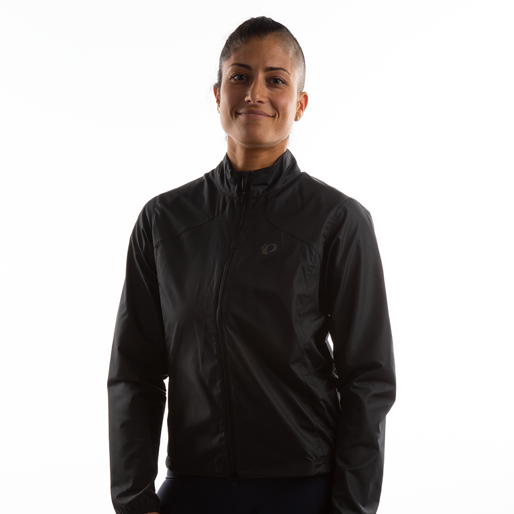 Women's Barrier Jacket4