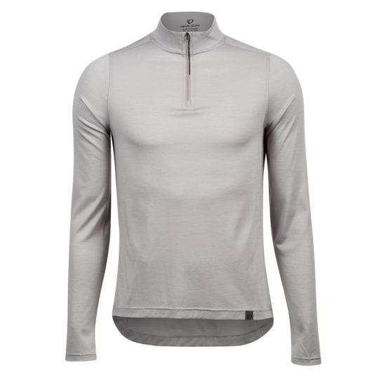 Men's BLVD Merino 1/4 Zip1