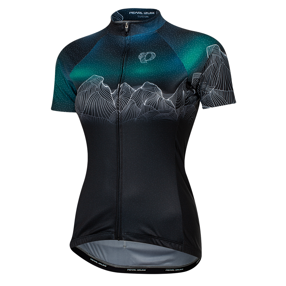 Women's ELITE Pursuit LTD Jersey1
