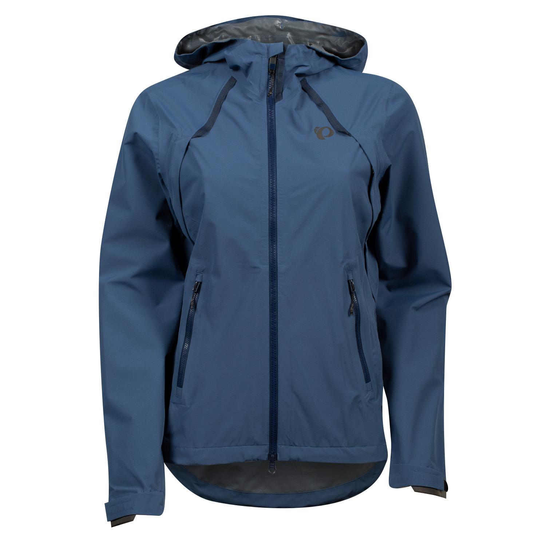 Women's Monsoon WxB Hooded Jacket1
