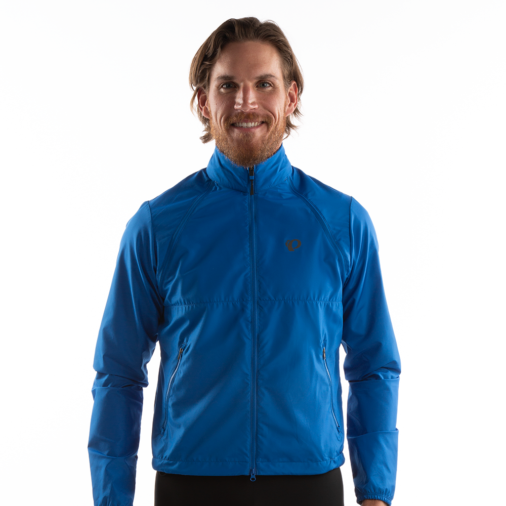 PEARL iZUMi Quest Barrier Convertible Jacket4