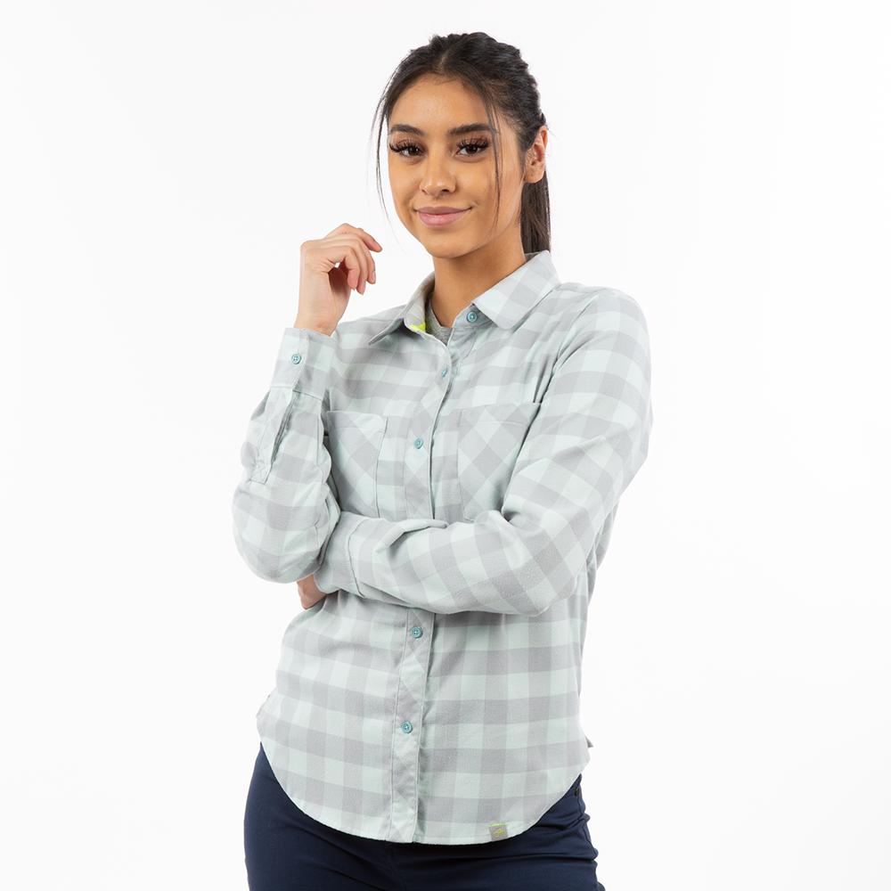 Women's Rove Long Sleeve Shirt7