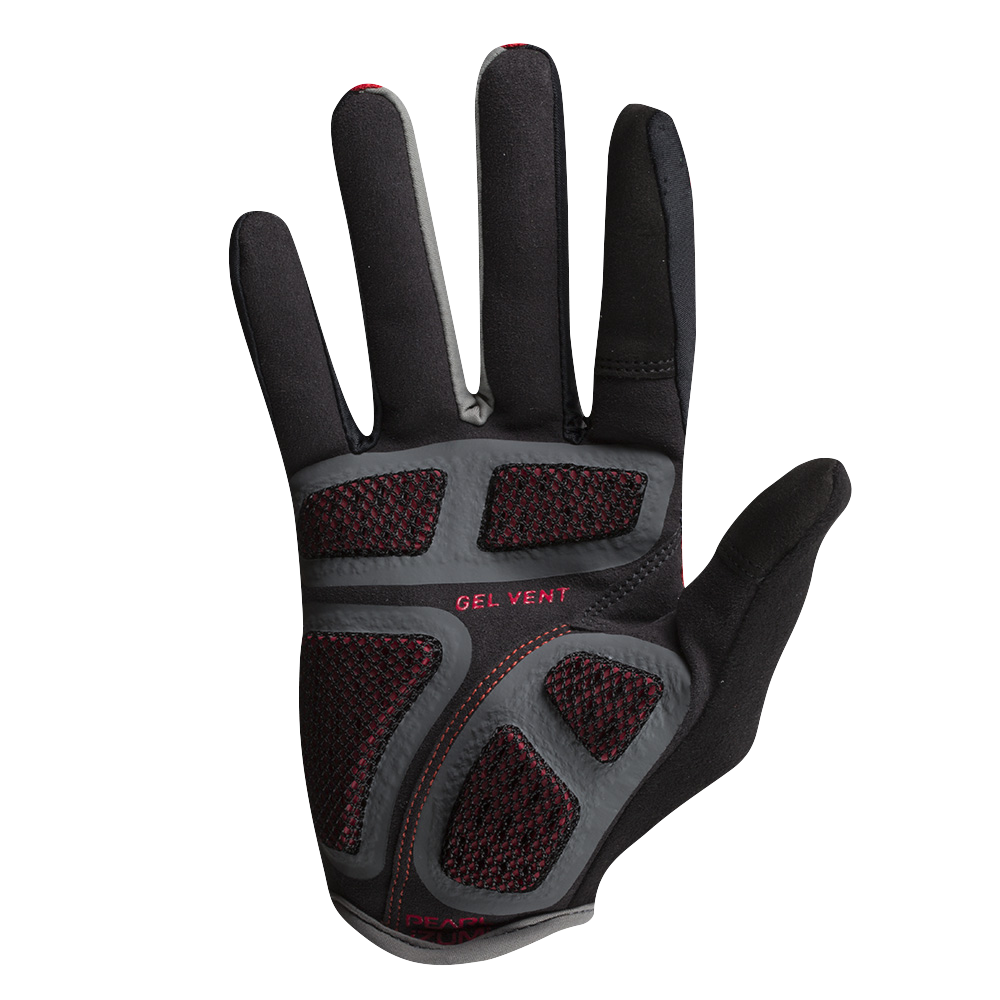 PRO Gel Vent Full Finger Glove2