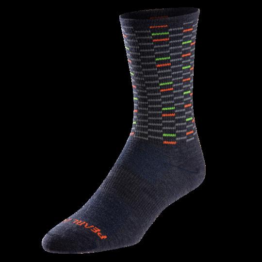 Men's Merino Tall Wool Sock