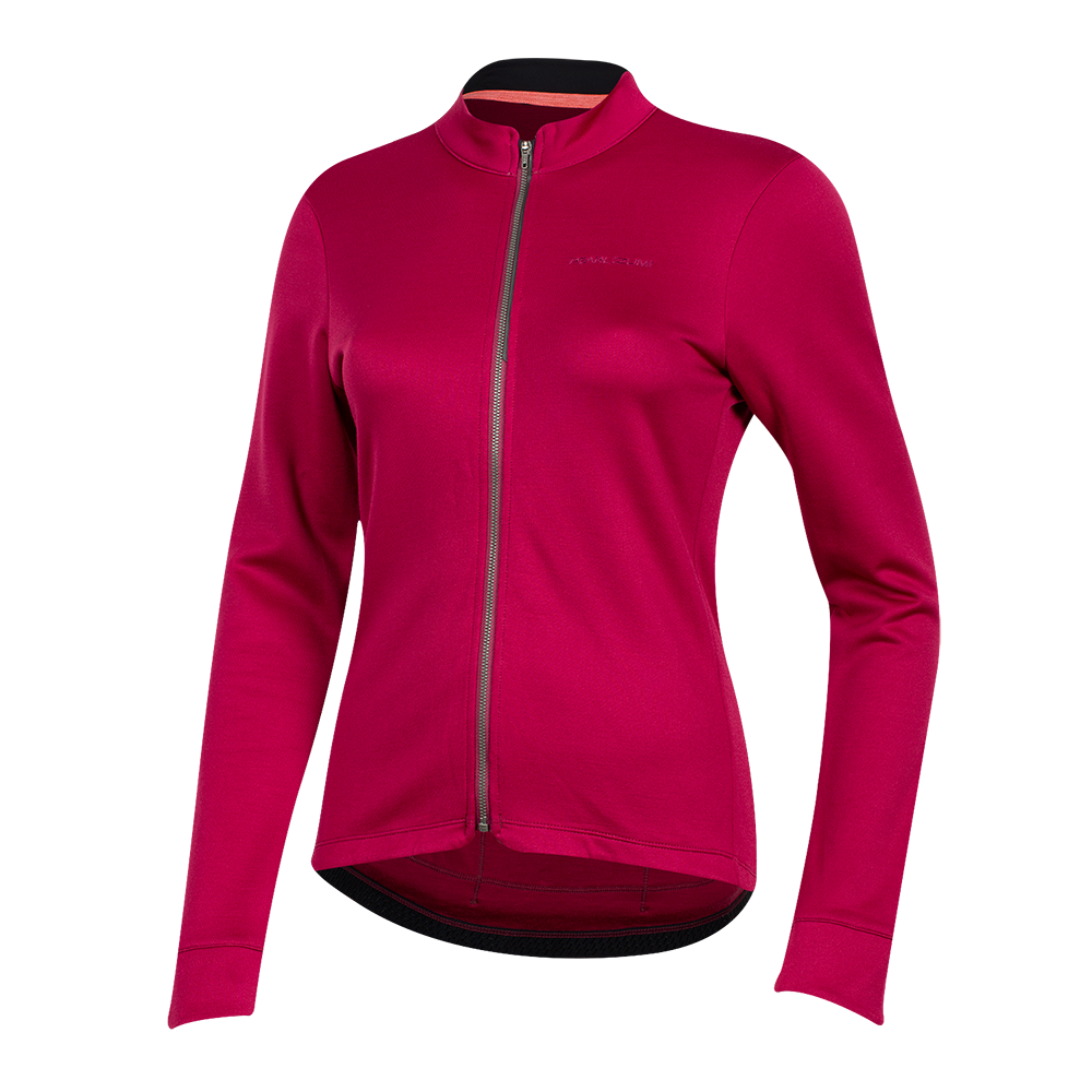 Women's PRO Merino Thermal Jersey1