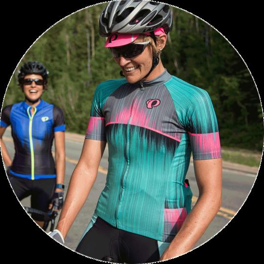 Women's ELITE Pursuit LTD Jersey3