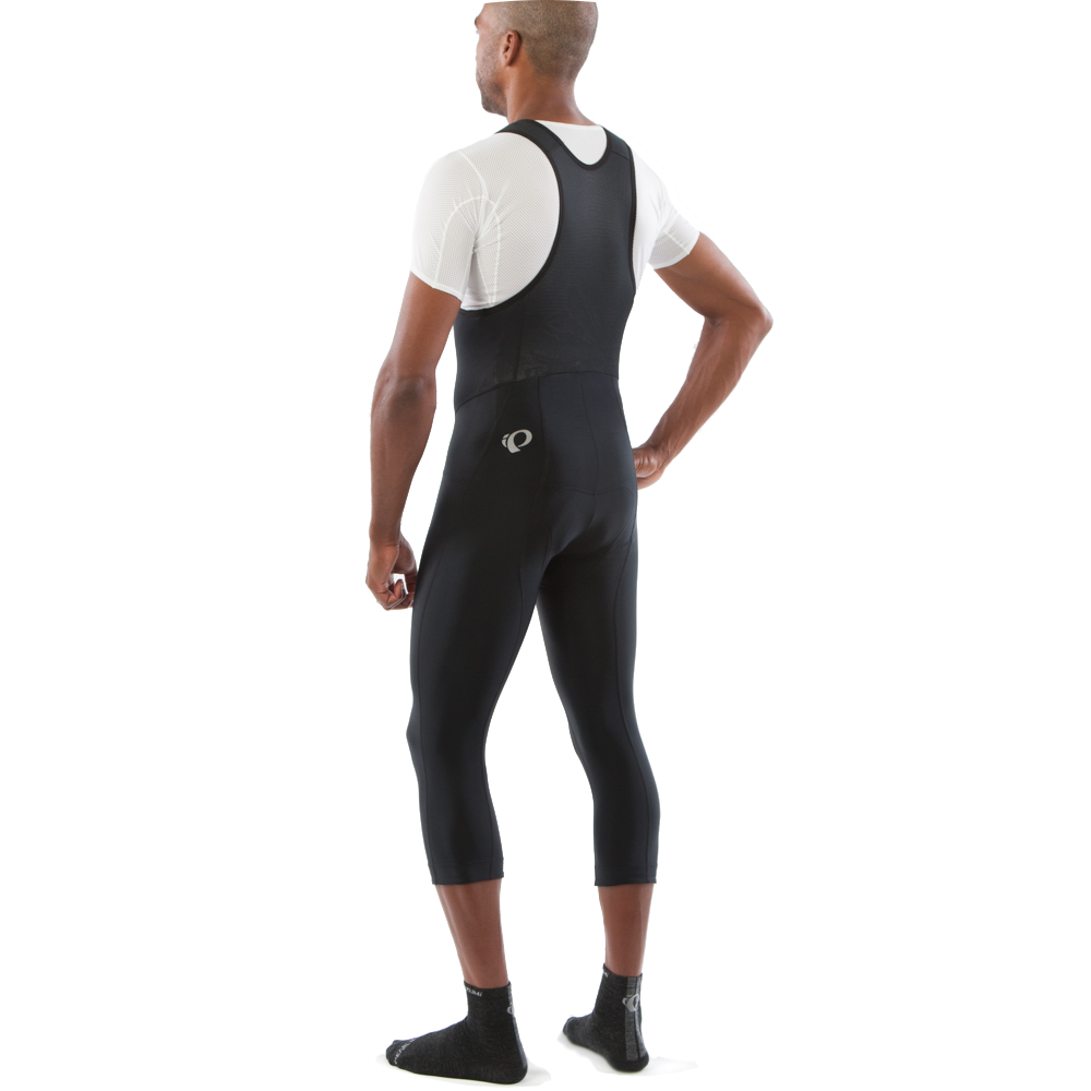 Men's SELECT Pursuit Attack 3/4 Bib Short4