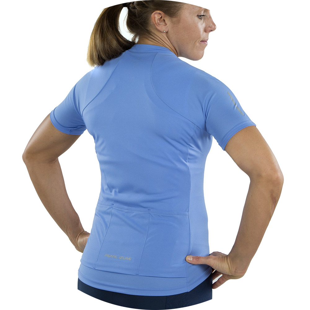 Women's SELECT Pursuit Short Sleeve jersey4
