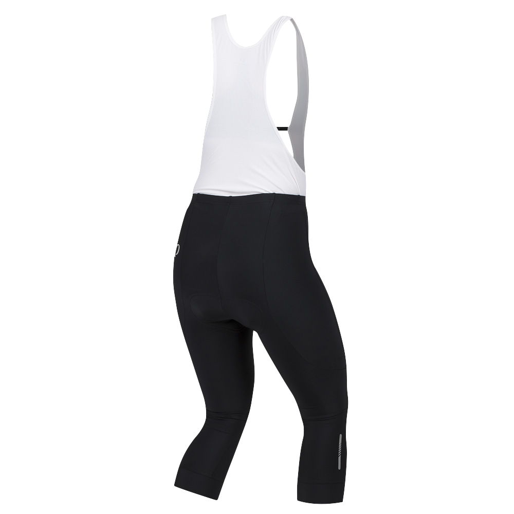 Women's Pursuit Attack Three Quarter Cycling Bib Tight2