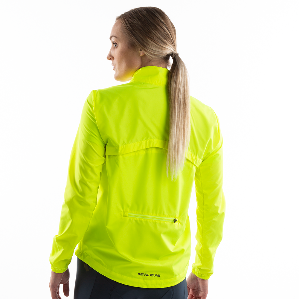 Women's Quest Barrier Convertible Jacket3