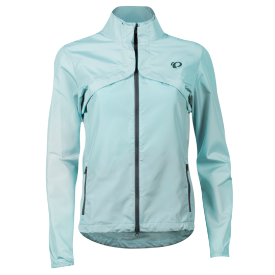 Women's Quest Barrier Convertible Jacket1