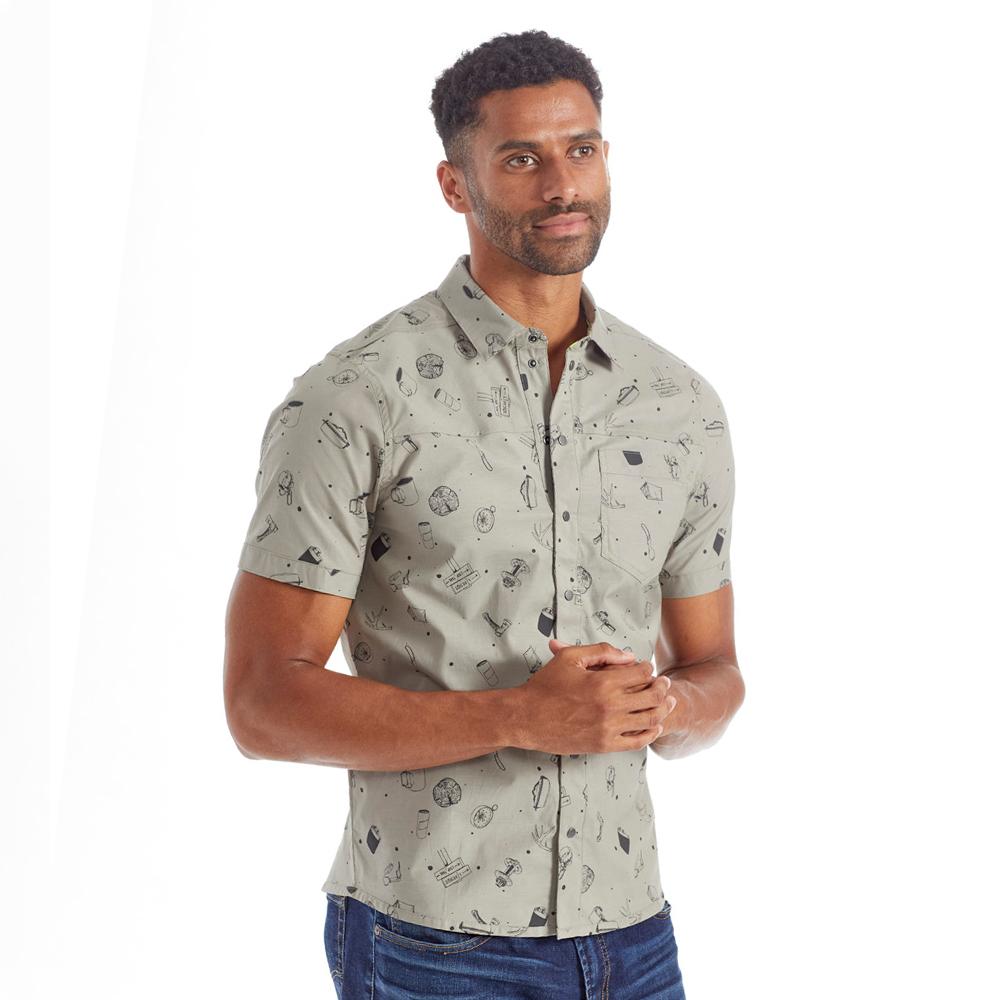 Men's Rove Shirt8